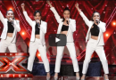 4th Impact now part of 'X Factor UK' Top 6