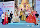 LUWALHATI: The 37th Flores de Mayo 2016
