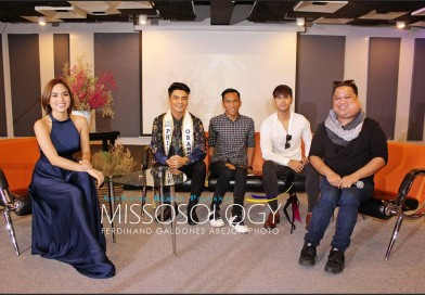 The Launching of Mister Grand International 2017
