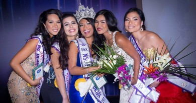 Miss Fil-Am Florida 2017: Proudly Filipina!