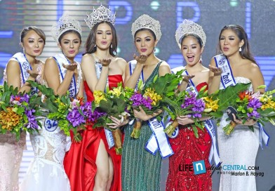 Miss World Philippines 2017 Court of Winners Declared