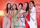 Binibining Pilipinas 2017 Queens Reunite at Send-off & Homecoming Party