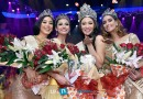 Brainy Beauty Karen Ibasco wins PH's 4th Miss Earth Crown