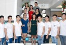 A Media Preview for Mr. and Ms. Republic of the Philippines Pageant