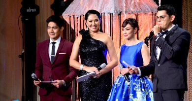 The 31st PMPC Star Awards for Television Winners Declared