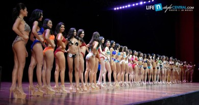 Presenting the Official 40 candidates of Bb. Pilipinas 2018