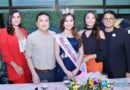 Miss Multinational 2017/2018 Sophia Senoron Returns Home