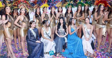 Bb. Pilipinas 2018 Grand Parade of Beauties