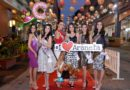 Binibining Pilipinas 2018 Queens – Photowalk in Manhattan Row