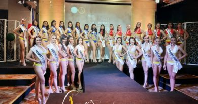 Miss Tourism Philippines 2018 Press Presentation