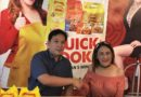 Ai-Ai delas Alas renews contract with Hobe Noodles; wants to cook pancit for President Duterte