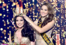 Former Star Magic Artist and single mom wins Miss Global Philippines 2018