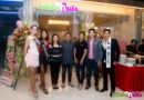 Beauty Personalities graces Kitchenails Grand Opening