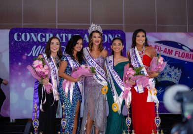 Miss Fil-Am Florida 2018: Beauty Beyond Description