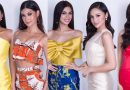 From left to right: Joanna Tolledo, Aya Abesamis, Patch Magtanong, Jessica Marasigan and Samantha Lo.