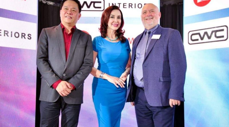 In photos: Opening of CWC's headquarter and showroom