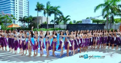 Check out the official candidates of Bb. Pilipinas 2019