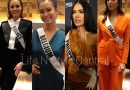 Smart and Witty Girls comprises this year's Miss Universe Competition